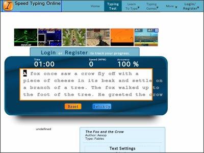 https://www.speedtypingonline.com/typing-test